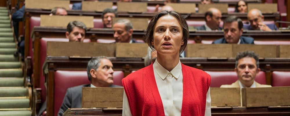 Ascolti tv, dati Auditel giovedì 5 dicembre: Storia di Nilde vince sull'ultima puntata di Adrian