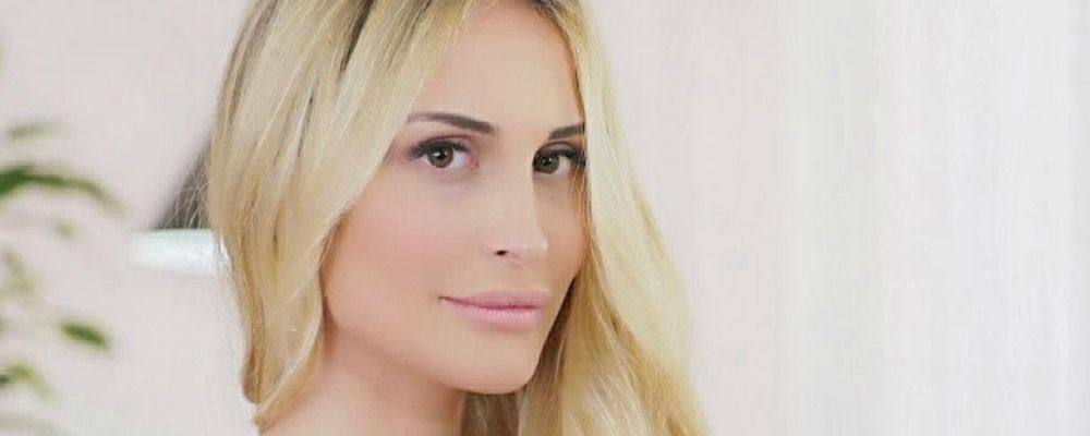 Noemi Letizia si racconta in tv, com'è diventata