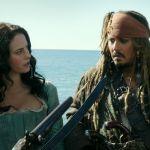 Pirati dei Caraibi la vendetta di Salazar, trama cast e curiosità del film in prima tv