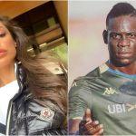 Raffaella Fico e Mario Balotelli di nuovo vicini sui social