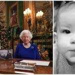 Royal Family, la regina augura buone feste snobbando Harry e Meghan ma Archie si difende