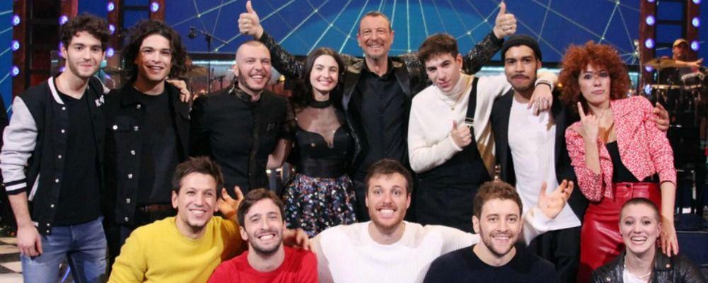 Sanremo Giovani 2019 finalisti, anche Leo Gassmann tra le Nuove Proposte del Festival 2020