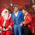 UP&Down – Una Favola Normale, Paolo Ruffini a Natale in tv con gli attori disabili