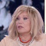 Amanda Lear da Piero Chiambretti: 'Le star non dovrebbero avere figli'