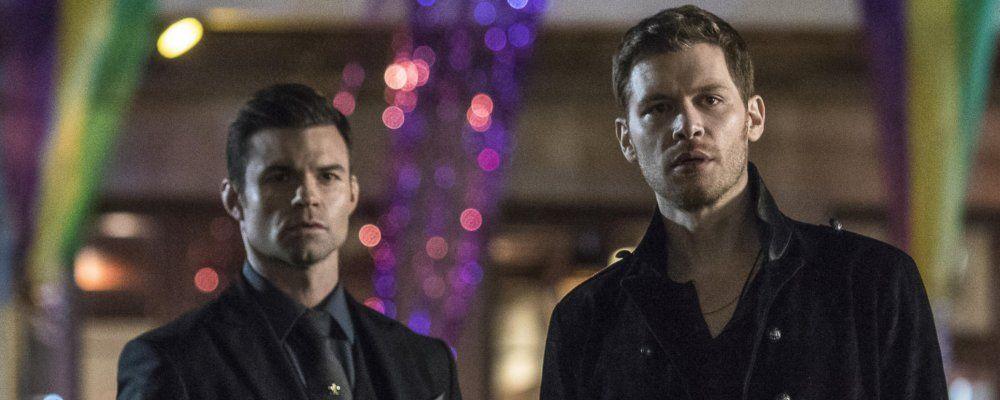 The Originals 5, la stagione finale che apre alla seconda generazione di vampiri