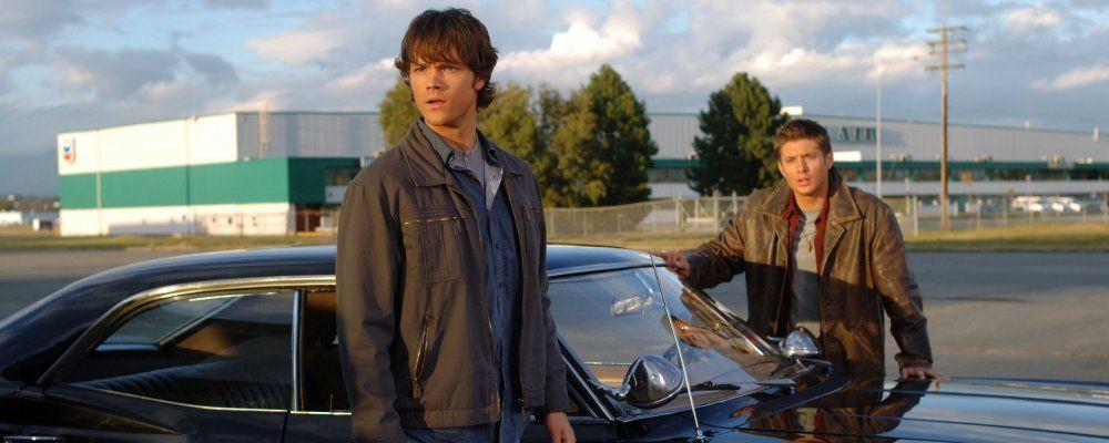 Supernatural, i fratelli Winchester tornano su Spike