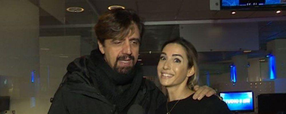 Striscia, Tapiro d'oro a Giorgia Rossi per la gaffe in diretta sul record di ca**o: 'Ne ho fatte altre'