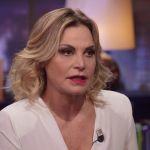 La Confessione, Simona Ventura: 'Fabrizio Corona? E' stato diabolico, ma non intelligente, altrimenti eravamo morti'