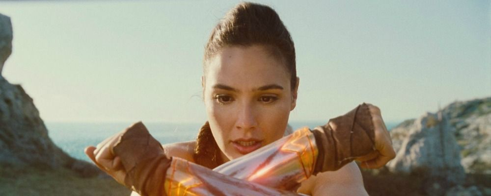 Wonder Woman, trama cast e curiosità del film sulla supereroina dei fumetti DC Comics