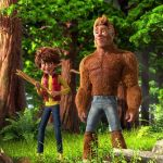 Bigfoot Junior: trama, cast e curiosità del film d'animazione