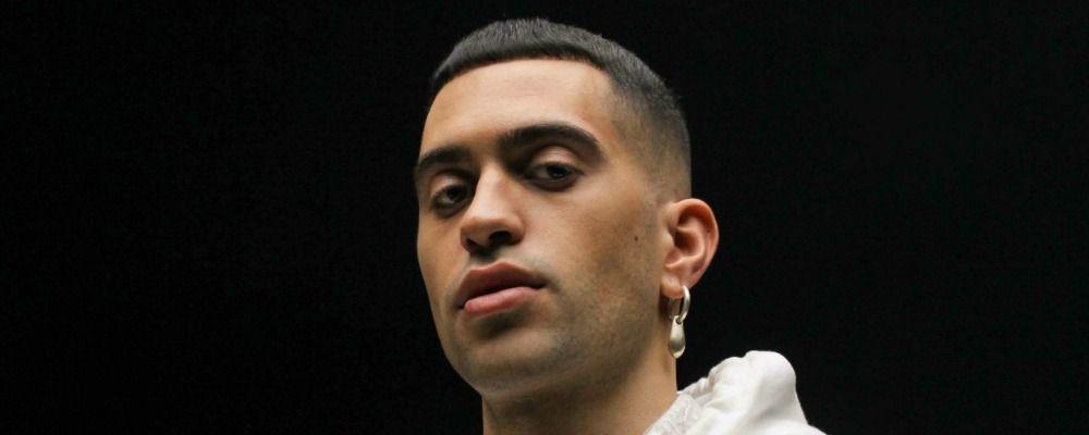 Mahmood annuncia il nuovo singolo Rapide e il tour italiano