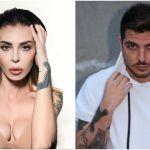 Nina Moric svela i messaggi di Luigi Mario Favoloso: 'Ho rischiato di ucciderti'
