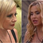 Grande Fratello Vip 2020, settima puntata: Valeria Marini nuova inquilina si scontra con Antonella Elia