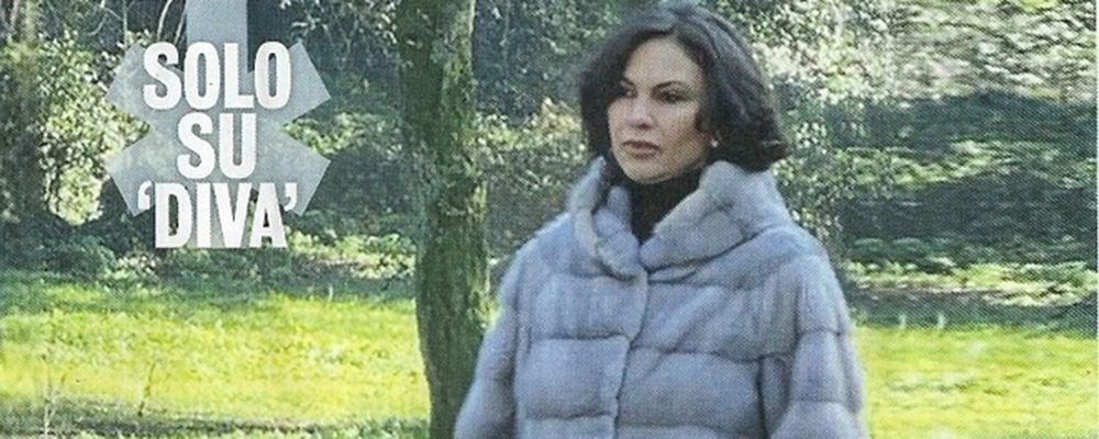 """Ramona Badescu, mamma a 51 anni: """"L'ho avuto naturalmente"""""""