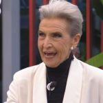 Grande Fratello Vip 2020, Barbara Alberti torna in casa: 'Sono tornata per giocare'