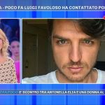 Luigi Mario Favoloso chiama Barbara d'Urso: 'Ci ha detto dov'è'
