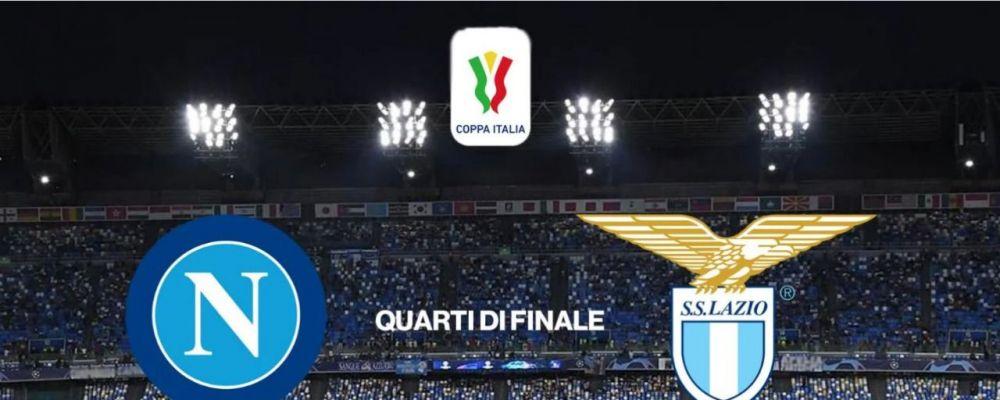Ascolti tv, dati Auditel martedì 21 gennaio: la Coppa Italia vince con 5.6 milioni