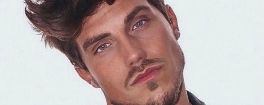 Uomini e donne, Daniele Dal Moro del Grande Fratello è il nuovo tronista