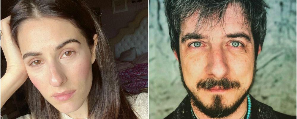 Diana Del Bufalo sulla rottura con Paolo Ruffini: 'Non sono d'accordo col poliamore'