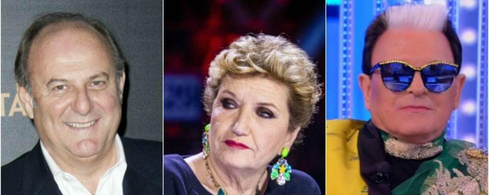 Dolly Parton Challenge, i migliori meme da Gerry Scotti a Cristiano Malgioglio