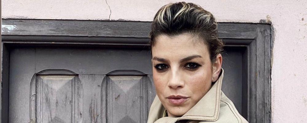 Sanremo 2020: Emma Marrone ospite della prima serata del Festival