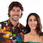Ex on the beach Italia, Cecilia Rodriguez e Ignazio Moser debuttano da conduttori