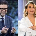 Ascolti tv, dati Auditel domenica  26 gennaio: testa a testa tra Fabio Fazio e Barbara d'Urso
