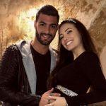 Uomini e donne, Clarissa Marchese e Federico Gregucci svelano il nome della figlia