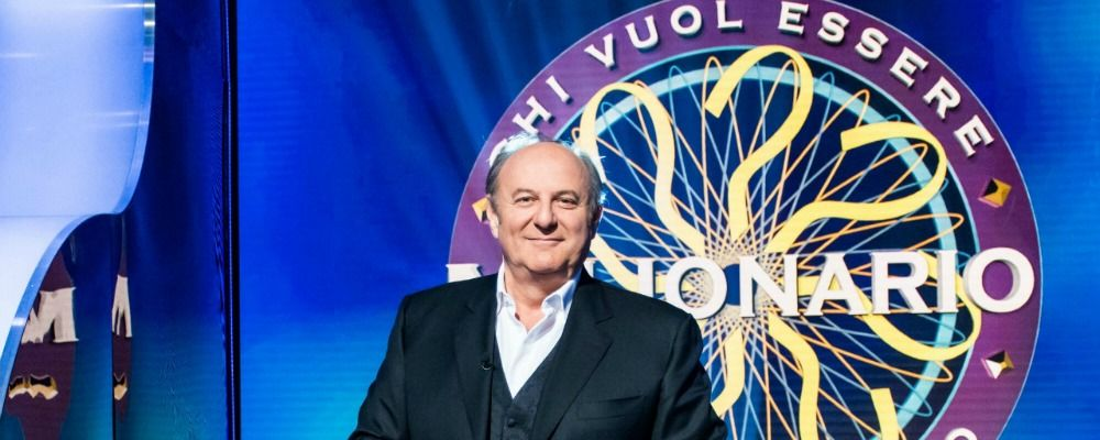 Chi vuol essere milionario? Gerry Scotti legge la domanda da 1 milione di euro: anticipazioni puntata 29 gennaio