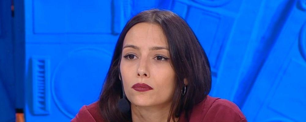 Amici 19: eliminata Giorgia Lopez, Veronica Peparini apre un casting straordinario