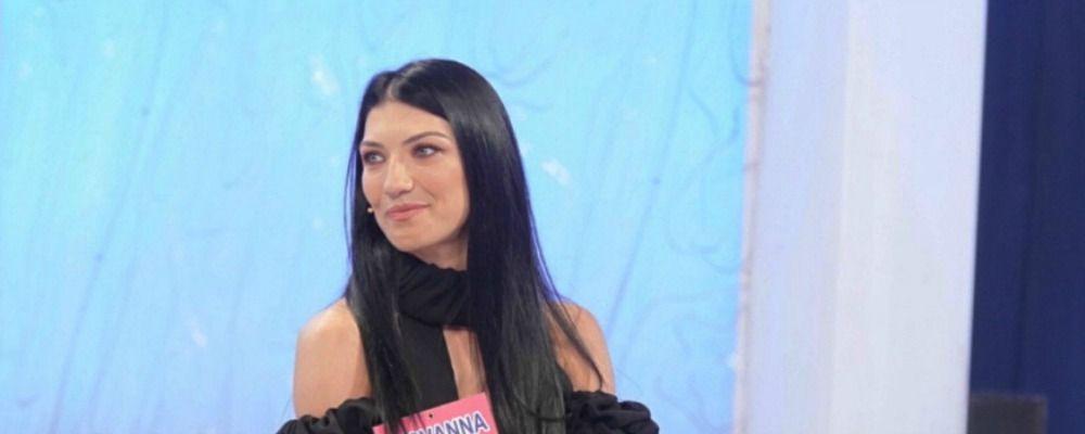 Anticipazioni Uomini e donne trono classico: Giovanna Abate nuova tronista