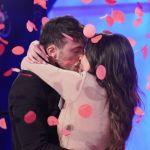 Uomini e donne, la scelta di Giulio Raselli è Giulia D'Urso: 'Dimmi di sì perché ti amo'