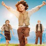 Heidi, trama cast e trailer del film sulla bambina che vive sui monti