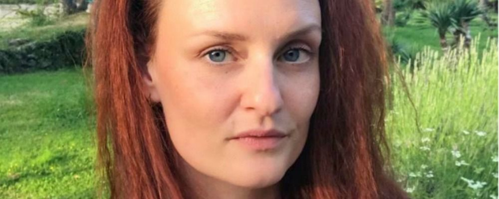 Irene Fornaciari a Vieni da me: 'Ho sofferto di attacchi di panico, ti sembra di morire'