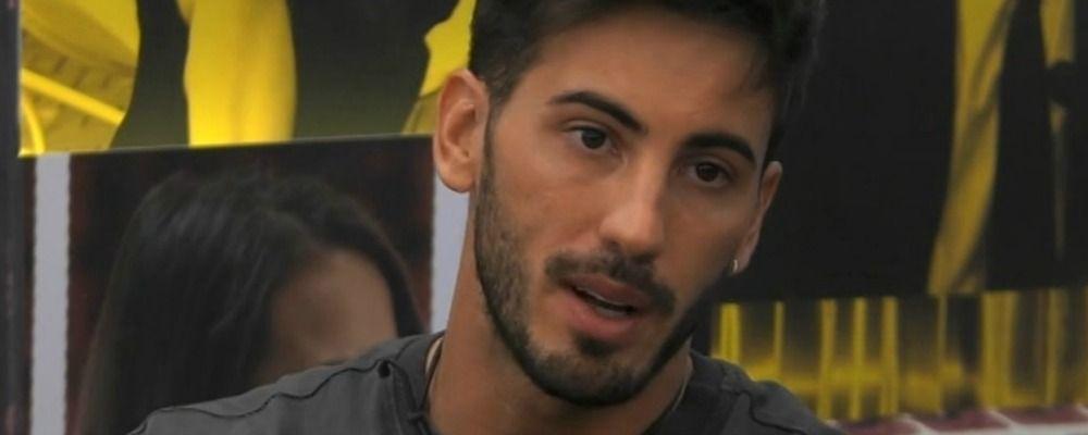 Grande Fratello Vip, Ivan Gonzalez: 'Mio padre è sparito dalla mia vita per mia scelta'