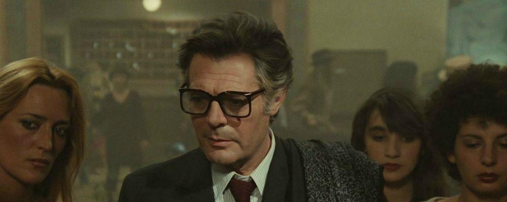 La città delle donne, trama trailer e cast del film di Federico Fellini con Marcello Mastroianni