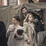 Ascolti tv, dati Auditel lunedì 3 febbraio: La guerra è finita chiude con 4 milioni di telespettatori