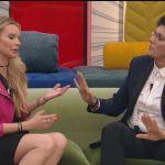 Grande Fratello Vip 2020, Imma Battaglia entra in casa e replica a Licia Nunez: 'Non ti ho tradita'