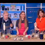 La prova del cuoco, la battuta di Claudio Lippi su Amadeus gela Elisa Isoardi