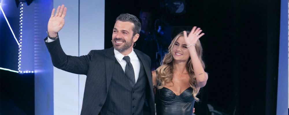 C'è posta per te, Maria De Filippi riparte con Luca Argentero e Cristina Marino: anticipazioni prima puntata