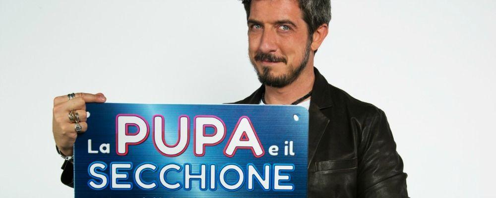 La Pupa e il Secchione e viceversa, Paolo Ruffini: 'Viviamo in un periodo culturalmente devastato'