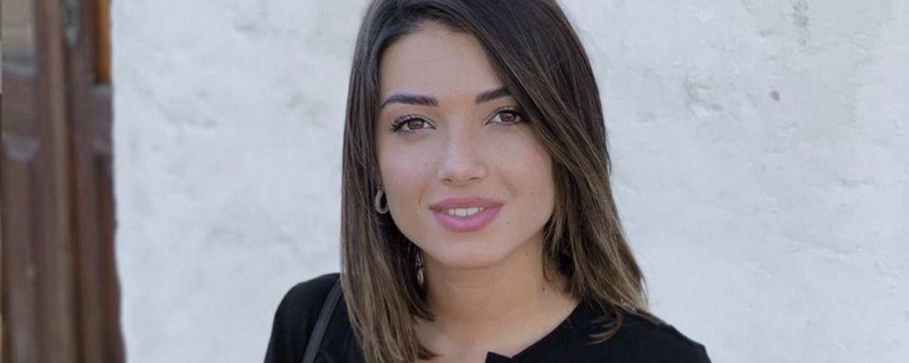 Rebecca Staffelli, la figlia di Valerio inviato di Striscia sposa l'ex volto di Uomini e donne