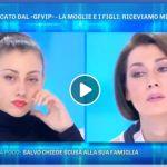 """Domenica Live, i figli di Salvo Veneziano: """"Bullizzati e minacciati di morte"""""""