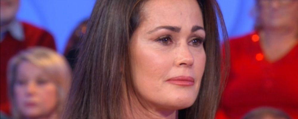 Vieni da me, Samantha De Grenet e la malattia: 'Ho lottato un anno e mezzo'