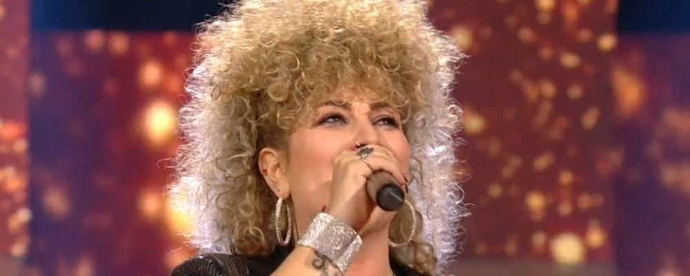 All Together Now la finale: Sonia Mosca vincitrice, battuto Federico Martello