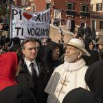 The New Pope anticipazioni, terzo e quarto episodio del 17 gennaio: arriva Marilyn Manson