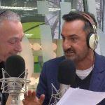 "Sanremo 2020, Nicola Savino risponde alle accuse: ""Ho rincuorato la Gregoraci. Solo un malinteso"""