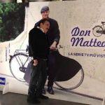 """Don Matteo 12, Nino Frassica: """"Pronti a fare un'altra stagione, e magari un film"""""""
