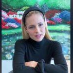 """Sanremo 2020, Michelle Hunziker contro Amadeus: """"Parole come macigni"""""""
