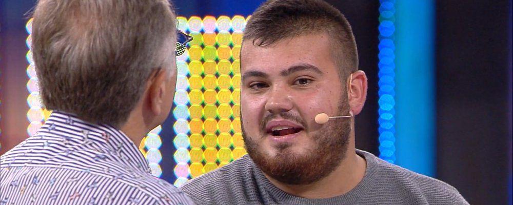Paolo Bonolis e la maledizione in sardo del concorrente di Avanti un altro: 'Ero ironico'
